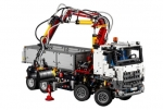 LEGO® Technic 42043 - Mercedes Benz Arocs 3245